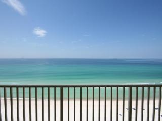 Grande Surf, 3 Bedroom, Gulf Front Luxury in PCB!, Panama City Beach