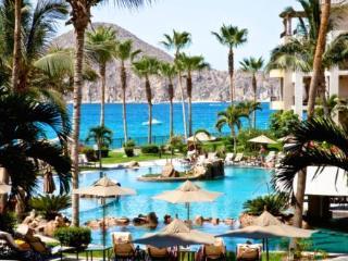 2 Bedroom 3 Bath Oceanview Poolside Villa in Cabo