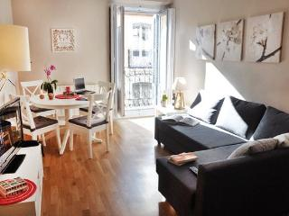 Vanity Chueca, two bedrooms in Madrid centre