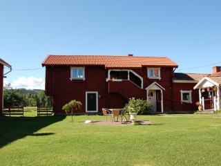 Johannagården in Dalarna, Siljansnas