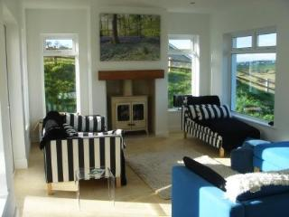 Donegal Holiday Home, All Rooms with Views, Rossnowlagh on the Wild Atlantic Way
