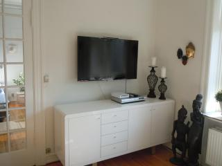 Beautiful appartment in Copenhagen center, Kopenhagen