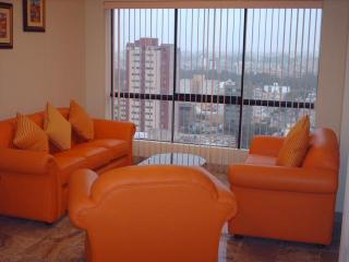 Luxury San Isidro Condo with Spectacular View, Lima