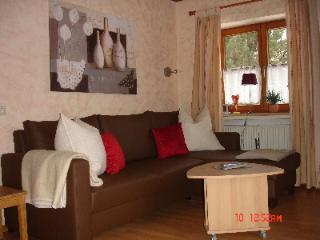 Vacation Apartment in Garmisch-Partenkirchen - 646 sqft, central, comfortable (# 2726)