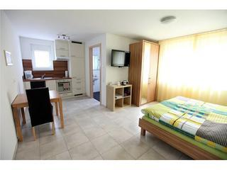 Vacation Apartment in Bad Urach - 301 sqft, high-quality, modern, central (# 2732)