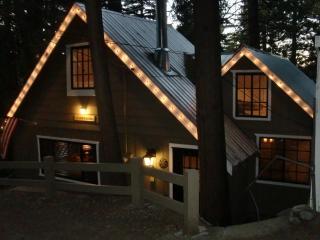 Double D Lodge - Rustic Luxury in Lake Arrowhead