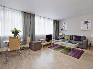 Globe Apartments - St Christopher's Place - 1 Bed, Londres