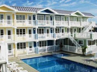 Family Friendly 1BR with POOL!, Wildwood Crest