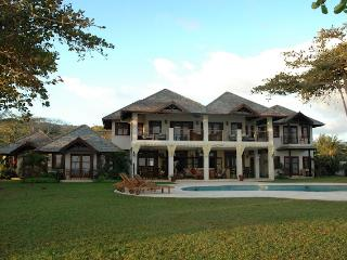 Malatai at Old Fort Bay, Ocho Rios, Jamaica - Beachfront, Gated Community, Pool