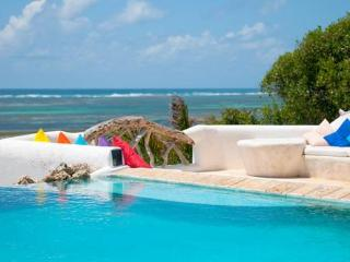 Naishi - Spectacular  4 bed house with Ocean Views, Watamu