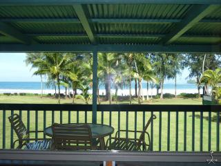 Na Hoku, The Upstairs Beach House, Hanalei