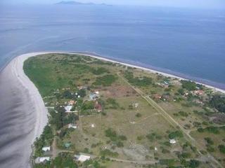 Punta Chame Beachj