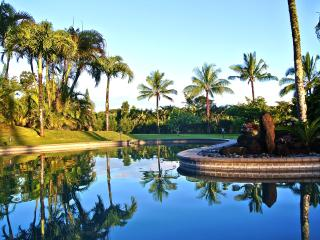 Ke Aloha Estate - #1 Resort Home With Pool & Gym, Princeville