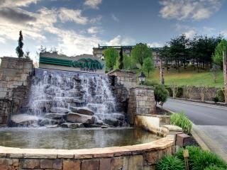 Golf View Pigeon Forge