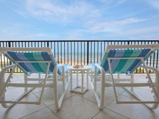 Remodeled Luxurious Condo with Awesome Beach Views, Île de South Padre