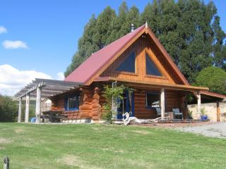 Tree Hut Cottage, Masterton