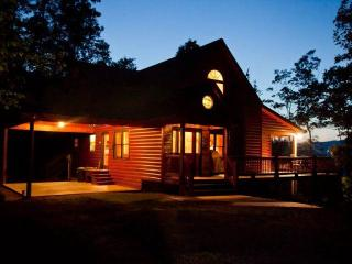 Heavens Gift Book 5 nights get 1 more for Free!, Blue Ridge