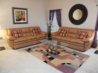 4Bed Five Star Modern Luxury Home Gameroom/SF Pool