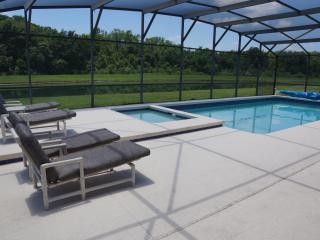 Luxury 3BR Game Room-SF Pool-LakeView-WiFi - 5STR