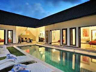 4BR VILLA CAPRI - PRIME LOCATION IN SEMINYAK