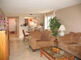 Cocoa Beach Direct Oceanfront 2 bedroom 2 bath