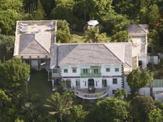 Cap Pavilion at Ranch Site, Cap Estate, Saint Lucia -Ocean View, Cool Atlantic