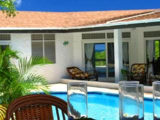 Acacia Villa at Becune Point, Cap Estate, Saint Lucia - Ocean Views, Wonderful Breeze Year Round, Po