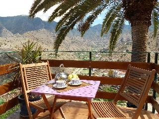 House with Sea views - Isla La Gomera-wifi