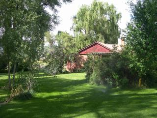 The West Wing at The Old Trout Farm, Durango