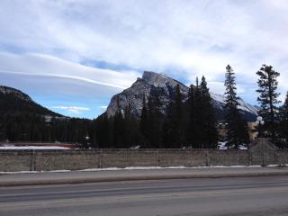 Mountain Home, Banff