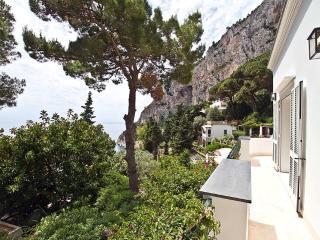 Villa Bouganvillea, Capri