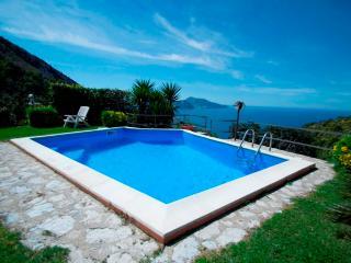 8 bedroom Villa in Termini-Sant'Agata, Campania, Italy : ref 5248171