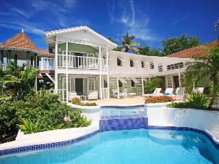 Saline Reef at 19 Saline Point, Cap Estate, Saint Lucia - Ocean View, 2 Pools