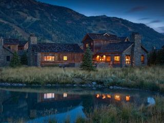 Shooting Star Cabin Number 13, Teton Village