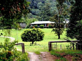Cosy Cow Farm Stay/Bed & Breakfast  YAMBA, NSW