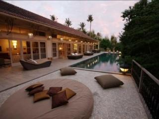Villa The Shaba, Jimbaran