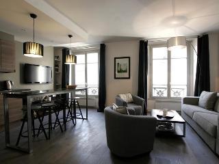 Saint-Germain des Pres One Bedroom, París