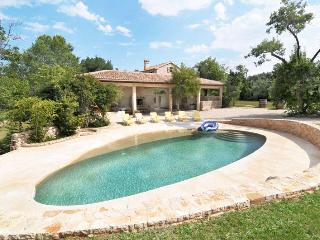 Secluded wonderful Villa perfect for large groups
