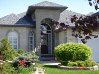 Graystone Bed & Breakfast, Niagara-on-the-Lake