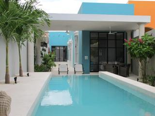 Modern Colonial in the Heart of Centro