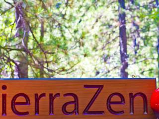 See you soon at Sierra Zen Cabin