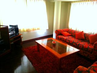 San Borja Apartment - Central Lima Location