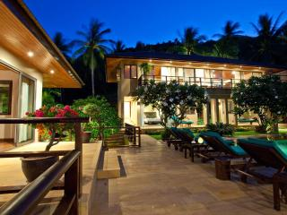 Baan Ling Noi, rated among best by top journalists, Koh Samui