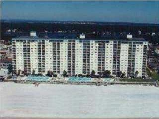 3 Bedroom with Pool and Jacuzzi at Regency Towers in Panama, Panama City Beach