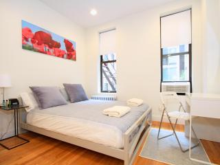 Studio at the Heart of Chelsea, New York City