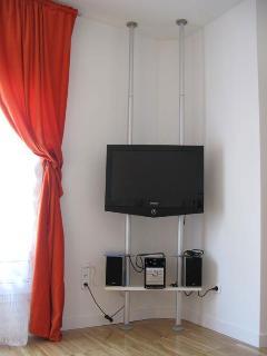 HiFi and Tv