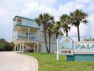 Lg Modern Family Townhome-Beach, Pool-Sleeps - 12, Panama City Beach