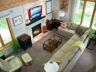 Bluffside Living Room