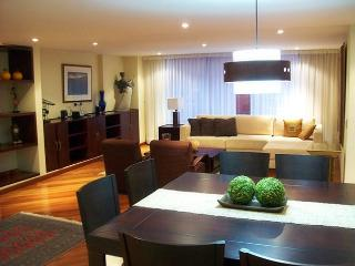 Bogota Five Star Luxury Apartment