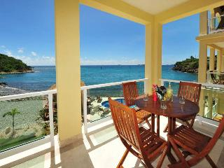 Two Bedrooms with Spa, VOLUTE - 5E, St. John